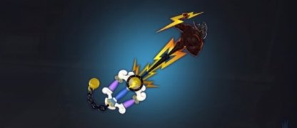 KIngdom Hearts 3 Best Keyblade List & Ranking Guide Hero