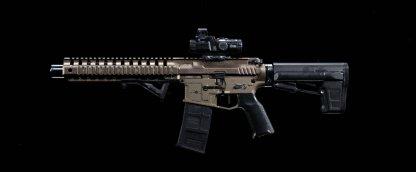 XRK M4 Weapon Details