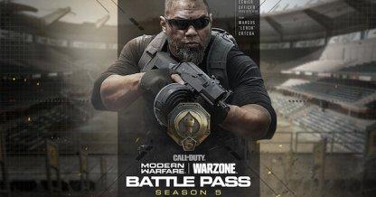 Battle Pass System