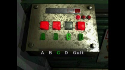 How To Beat The Machine Oil Puzzle