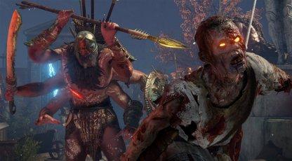 Zombies Improvements