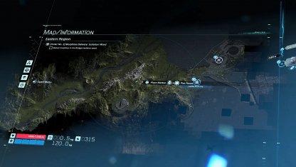 Tilt the Map
