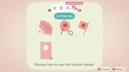 Custom Design Additions