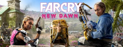 Far Cry New Dawn: Walkthrough & Strategy Guide Source