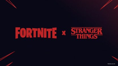 Stranger Things Collaboration - Event Details & Release