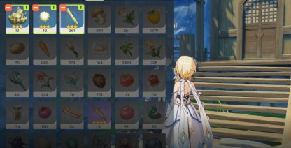 Have Xiao Lantern Materials Ready