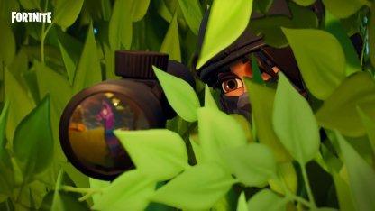 Returning LTM: Sniper Shootout