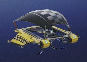 Glider skin Image CHECKER