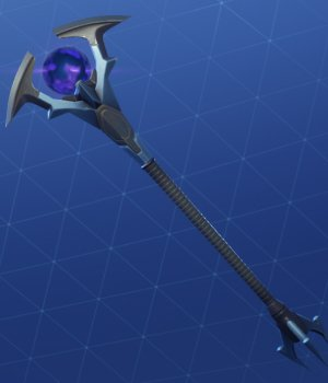 Pickaxe Skin ORACLE AXE