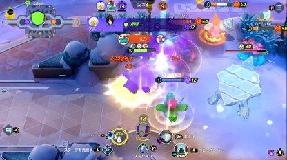 Beating Avalugg