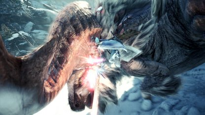 Iceborne Comes To PC On January 9, 2020