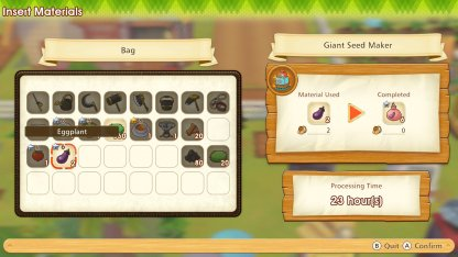 Put Good Quality Crops To The Seed Maker