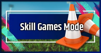 Skill Games Mode - Features and Guide