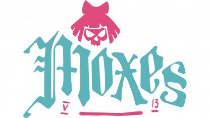 Moxes Gang Logo