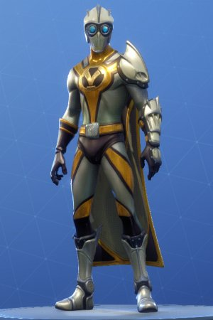 Skin Outfit VENTURION