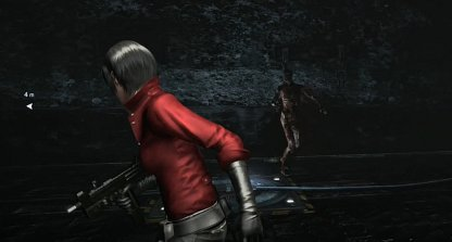 Resident Evil 6 Ada Chapter 2 Re6 Gamewith