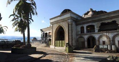Aniyah Palace