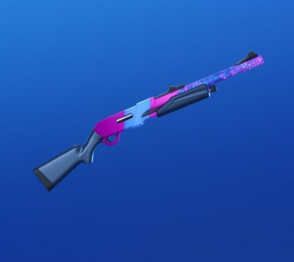 MANIC MOSAIC Wrap - Shotgun