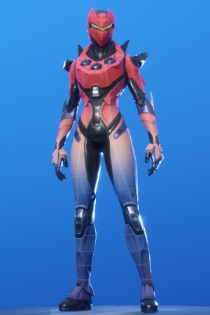 Skin Outfit DANGER ZONE