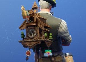 CLOCKWORKS Image