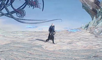 Devil May Cry 5 Vergil Boss Fight Energy Daggers