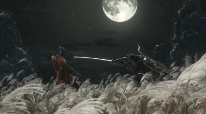 Sekiro: Shadows Die Twice Is Revealed