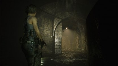 Resident Evil 3 Remake - Game Database