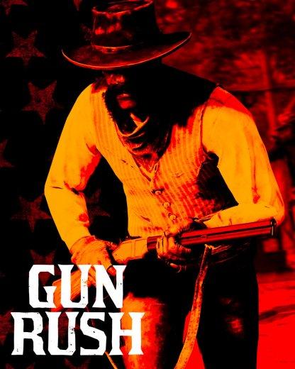 Gun Rush