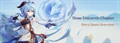 Sinae Unicornis