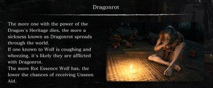 In-Game Sickness That Spreads When Sekiro Dies