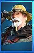 FARMER STEEL Icon