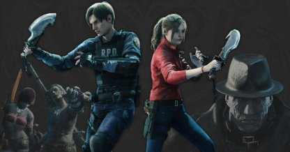 RE2 Crossover