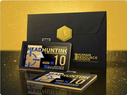 Starter Headhunting Pack