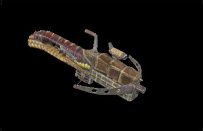 Shotgun Viper I