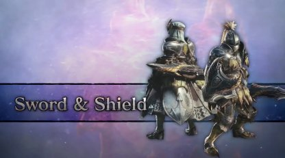 Sword & Shield Iceborne Weapon Changes