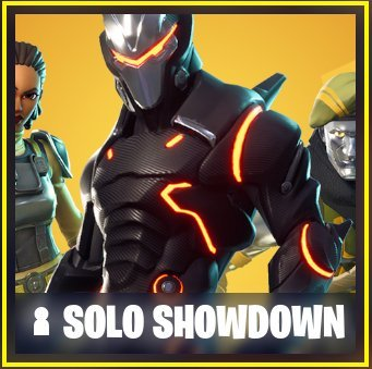 Summer Skirmish Features Players From Solo Showdown