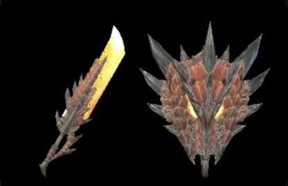 Axelion Blade I