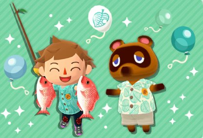 New Fishing Tourney In Pocket Camp