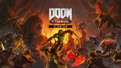 DOOM Eternal - Product Information