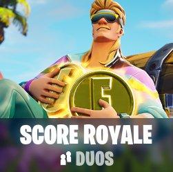 Score Royale