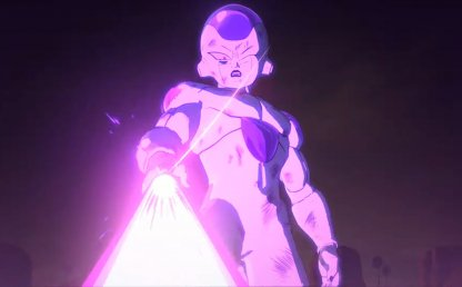 All Story Episodes In Frieza Saga