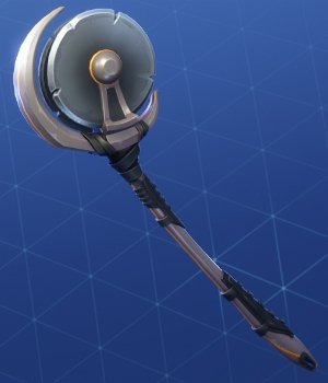 Pickaxe Skin NIGHT SLICER Image
