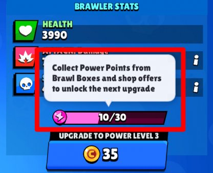 Brawl Stars Power Points Guide & Tips