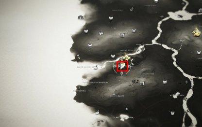 To Genzo In Komatsu Forge - Map & Location