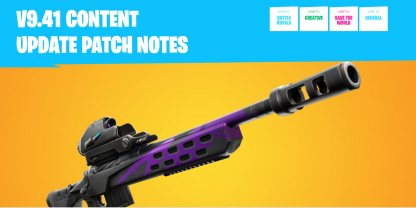 Keep Your Eye on the Storm in v9.41 Content Update