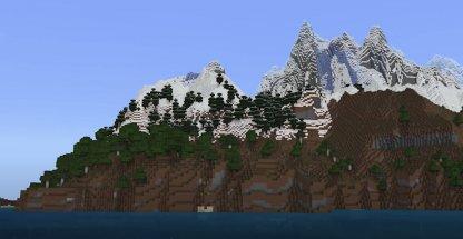 Minecraft Part 2 World Generation