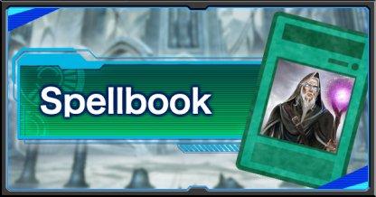 Spellbook DECK - YuGiOh! Duel Links