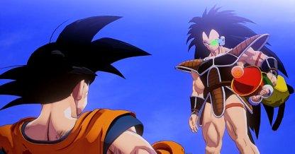 Dbz Kakarot Main Story List Walkthrough Dragon Ball Z Kakarot Gamewith