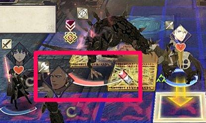 Monster Has 3 HP Bars
