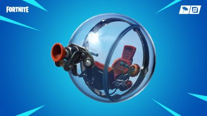 New Vehicle - Baller